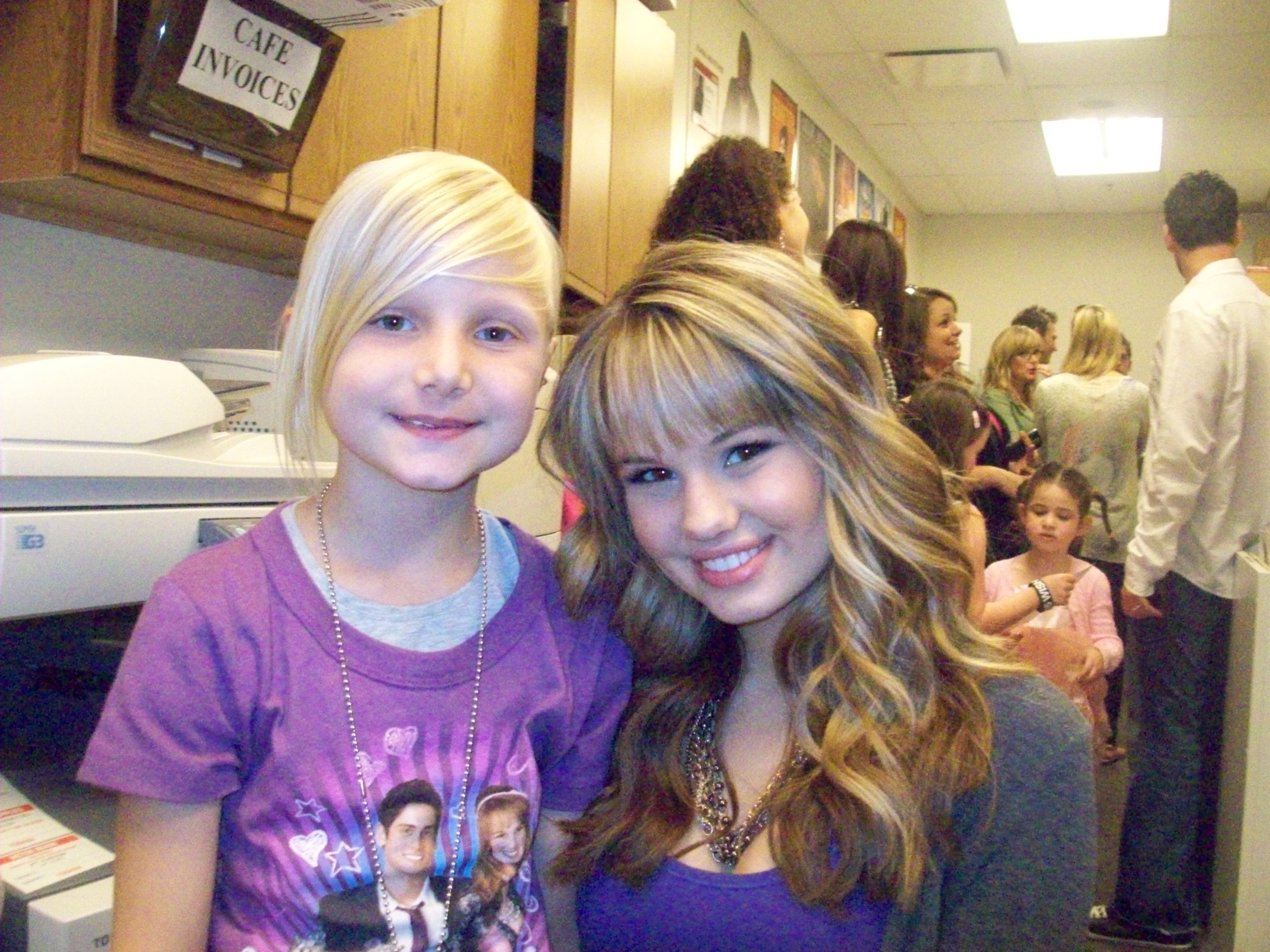 Debby ryan 16 wishes reach for the stars debby m4hsunfo