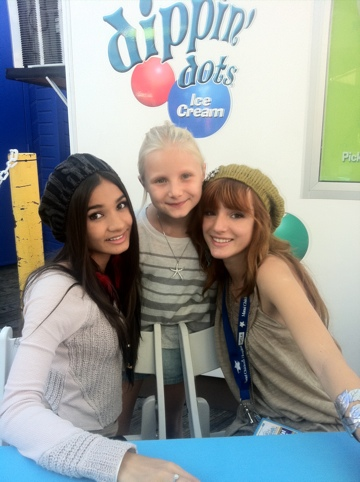 Reach For The Stars Your Online Guide To Meeting Today S Young Celebrities Page 187