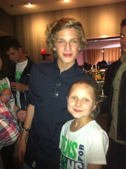 Meet cody simpson in wheaton ill july 30 2012 reach for the stars meet cody simpson in wheaton ill july 30 2012 m4hsunfo