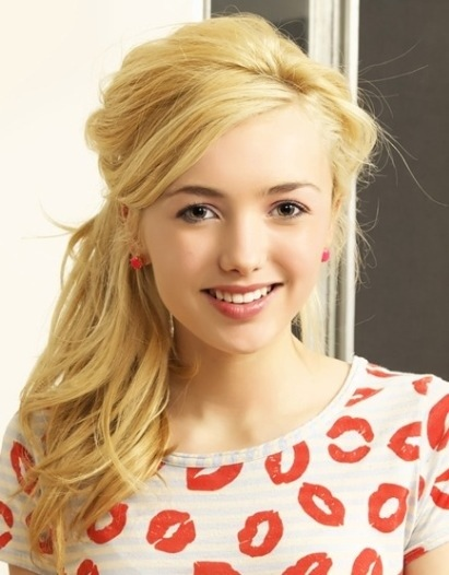 Meet Peyton List In Lufkin Texas At The Great Kid Escape