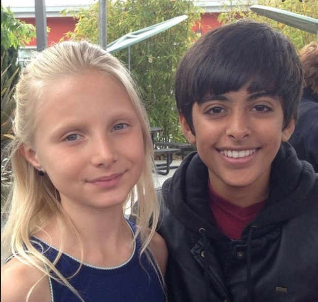 Meet karan brar los angeles december 7 2013 reach for the stars meet karan brar los angeles december 7 2013 m4hsunfo