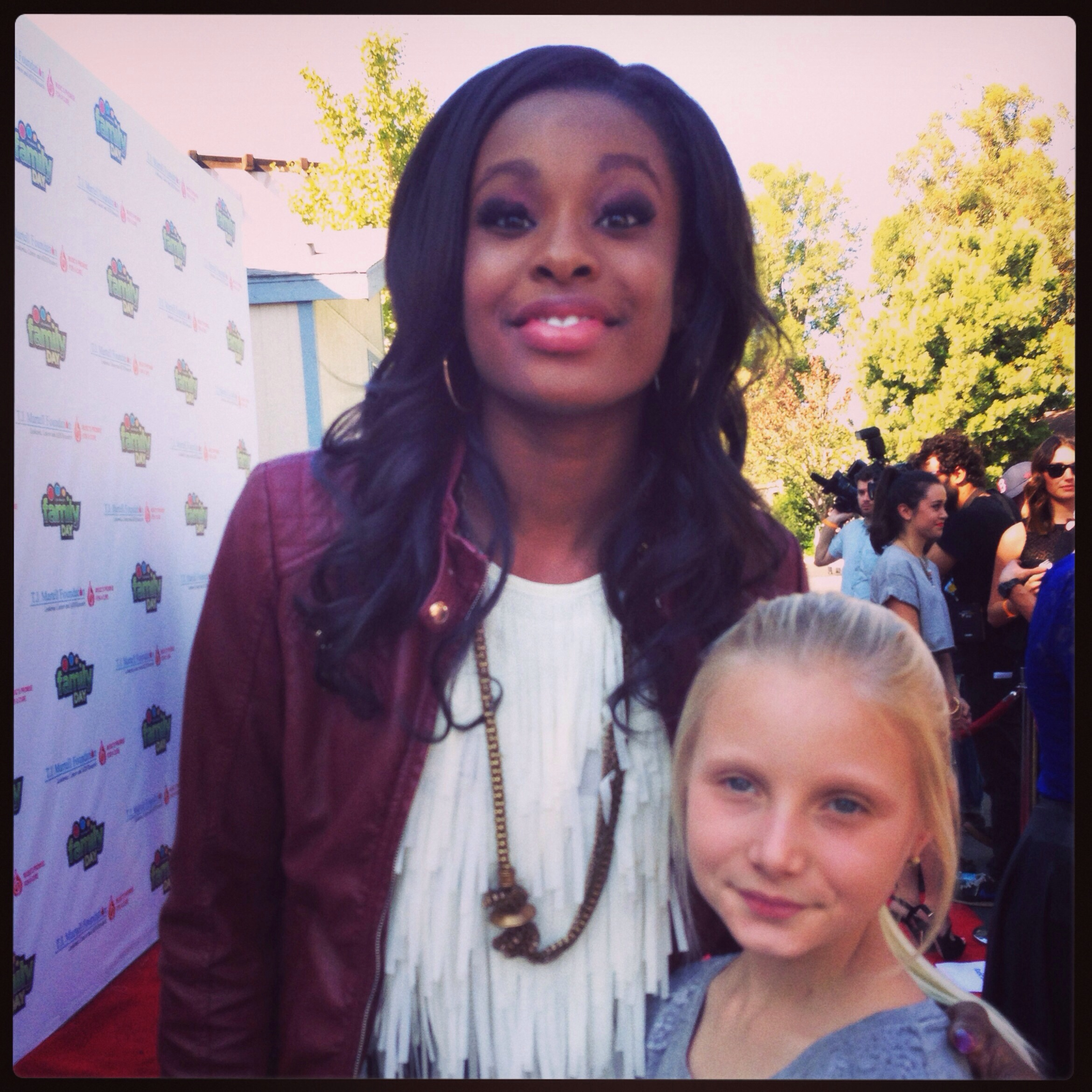 Free concert and meet and greet with Coco Jones November 28