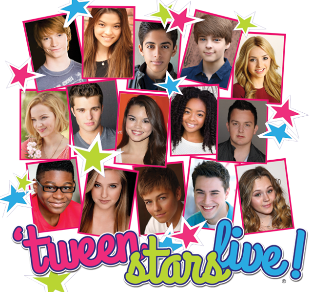 Viners And Disney Channel Stars